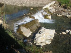 Progetto per la sistemazione idraulica del torrente Verbone