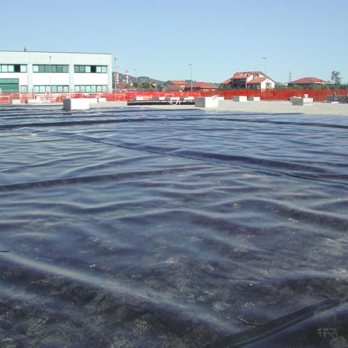 Caratterizzazione e bonifica di siti contaminati