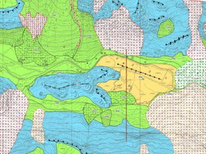 Microzonazione sismica a supporto della pianificazione territoriale