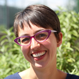 Elena Cogo