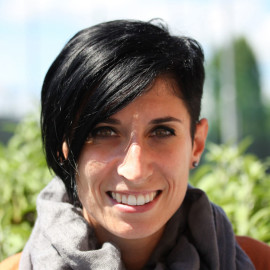 Giorgia Toffoli