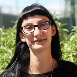 Veronica Volgarino