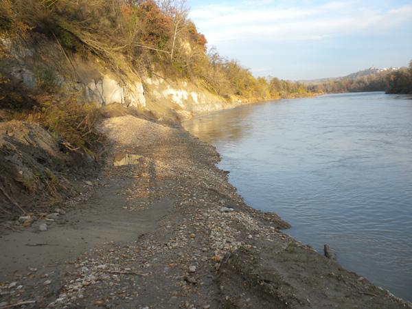 Sistemazione idraulica del fiume Tanaro