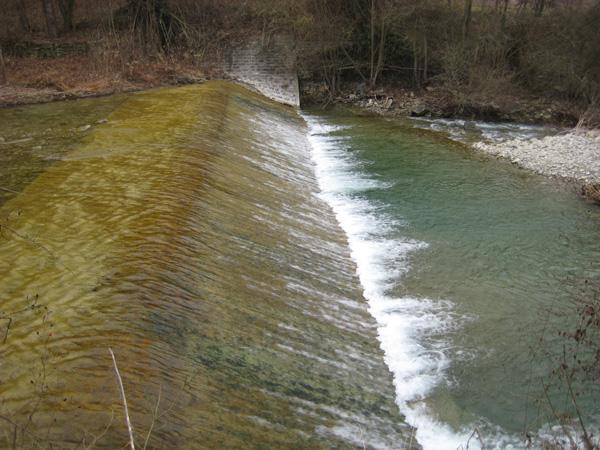 Valutazione rischio idraulico dei fiumi Bormida e Uzzone