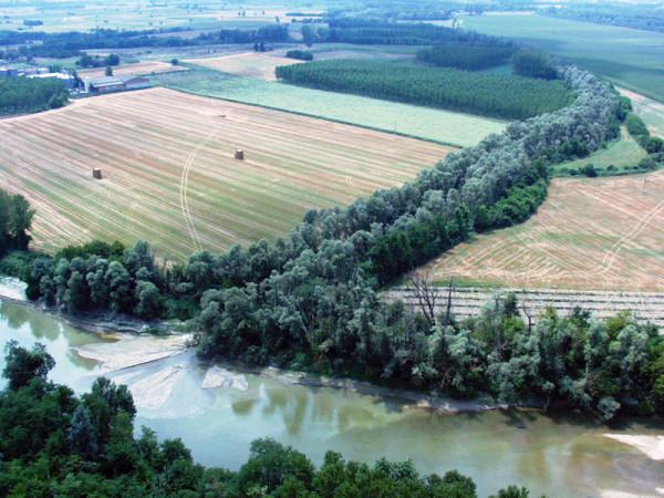 Piano di manutenzione territoriale del bacino del Torrente Belbo