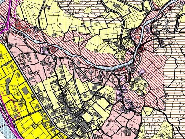 Studi geologici per la pianificazione territoriale