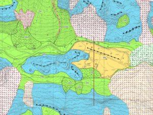 Microzonazione sismica del Comune di Balme (TO)