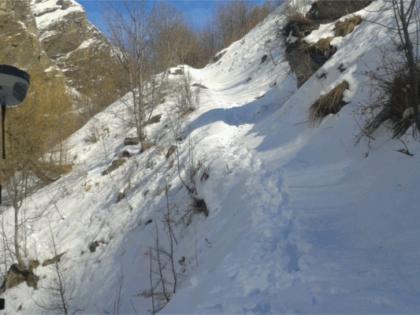 Progettazione di acquedotti e fognature in ambiente alpino